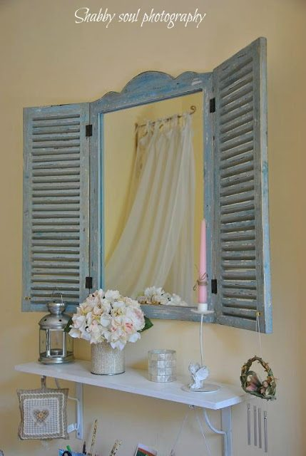 shutter designs ideas stop tossing your old shutters here are 20 brilliant ways to - Shutter Designs Ideas
