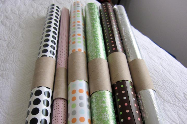 wrapping-paper-saver