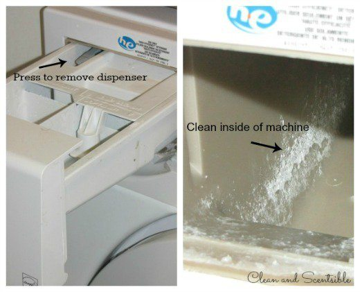How To Fix Your Washing Machine If Your Clothes Smell Like