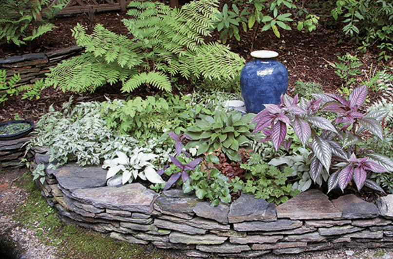 Edge Stone For Garden: How To Use Edging And Borders To Transform Your Garden
