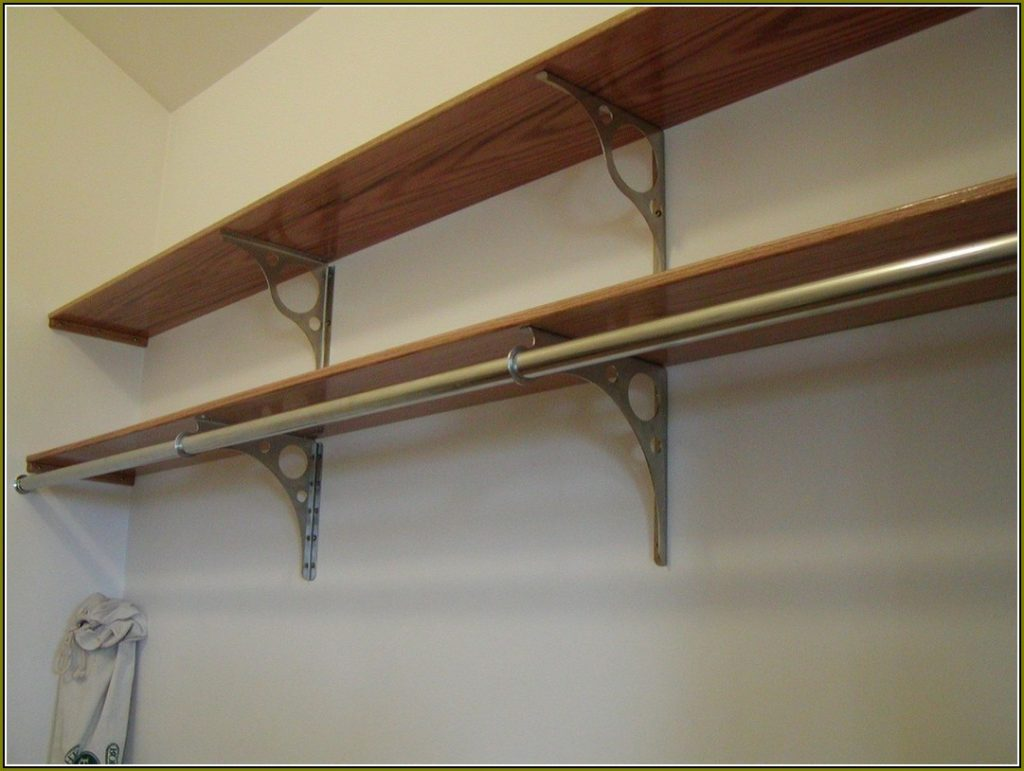 Closet Shelving Hangers 2 Home Decor