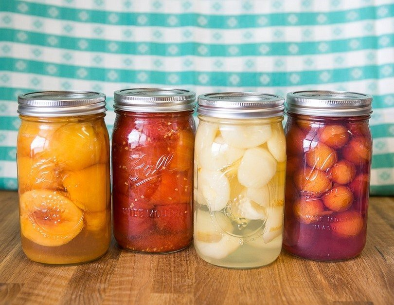 Here's why you should start canning your food at home – it can ...