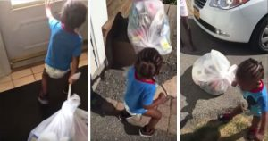 toddler_loves_taking_out_trash_featured