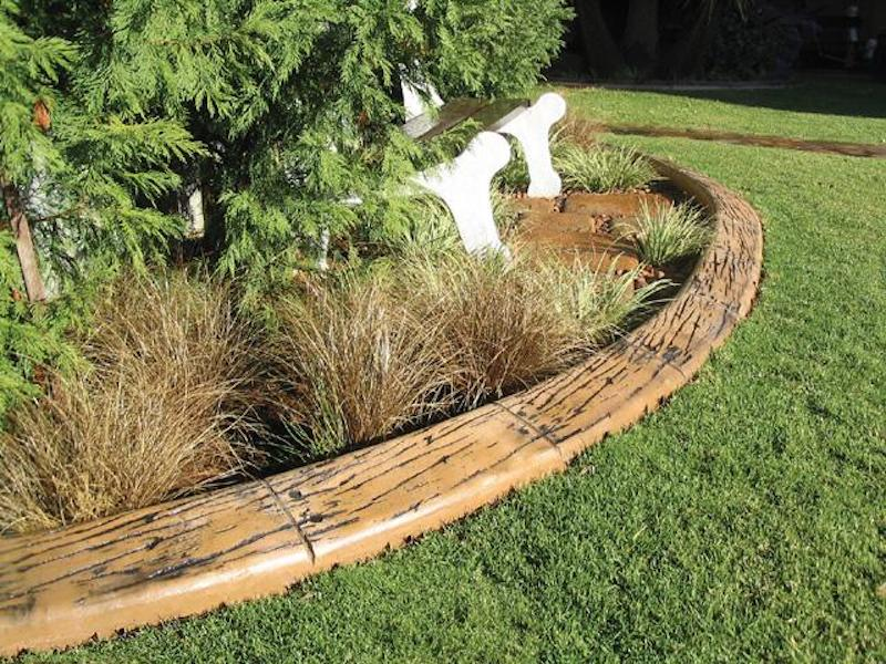 21 creative garden edging ideas that will make your neighbors jealous