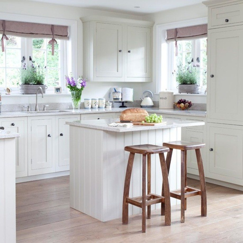 10 Nifty And Genius Tips To Maximize Space In A Small Kitchen Czaal Is A Source For Latest